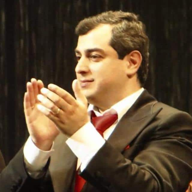 Covent Garden tenor quits 'for personal reasons'