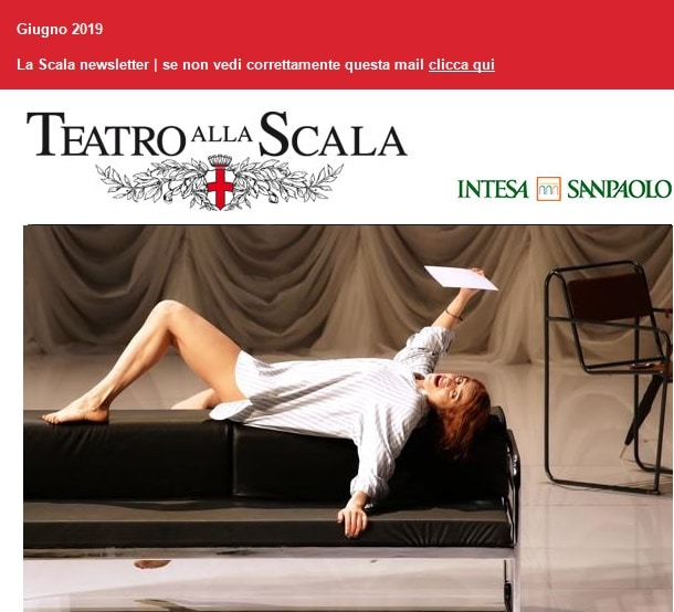 Madrid stands by Domingo, along with La Scala star