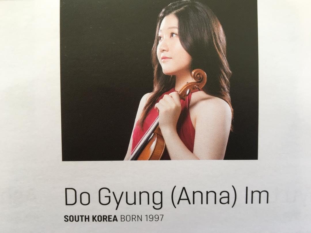 Korean wins Kiwi contest