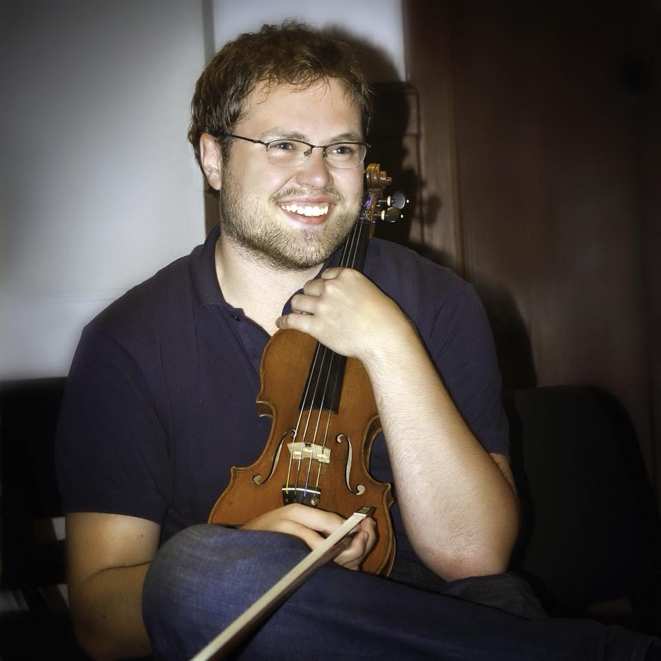 Paris Opéra names Finnish concertmaster