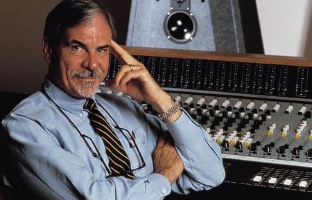 Death of a label legend, 84