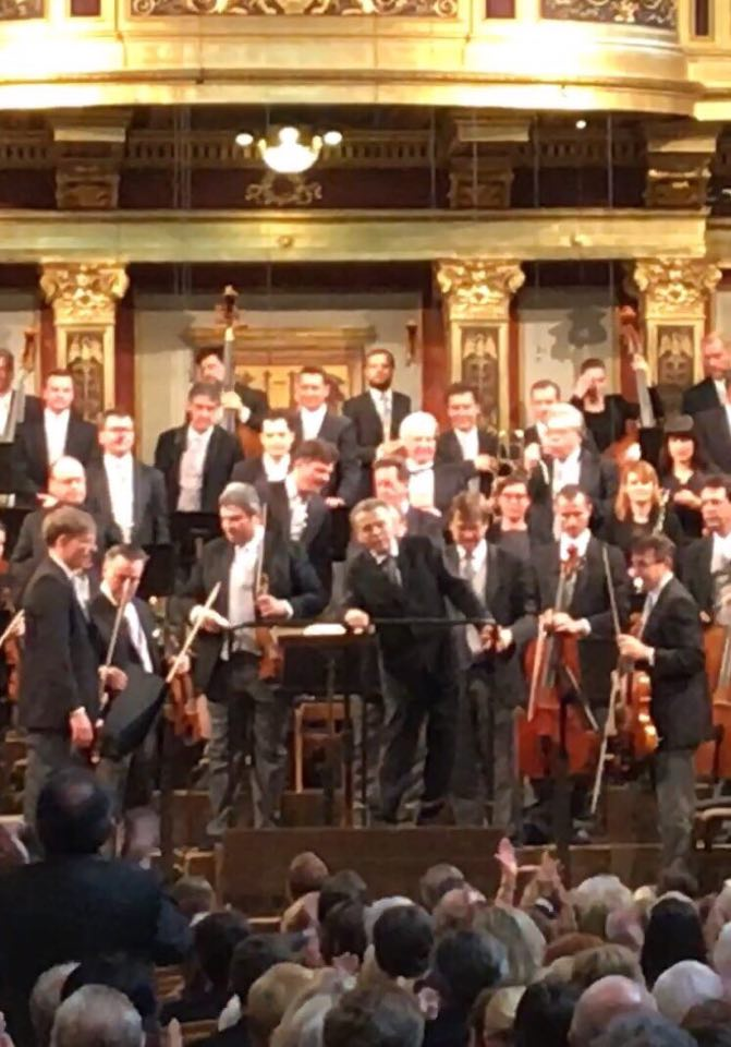 Watch Mariss Jansons live- right here