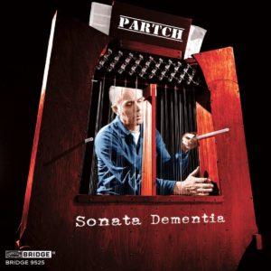Did you ever hear the Sonata Dementia?