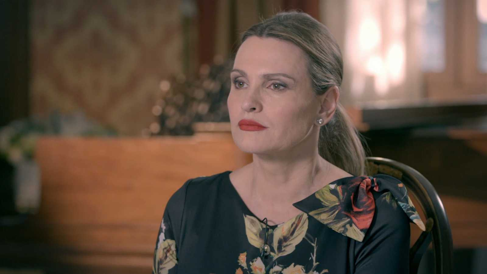 Sicklist: Top Spanish soprano is placed in an induced coma