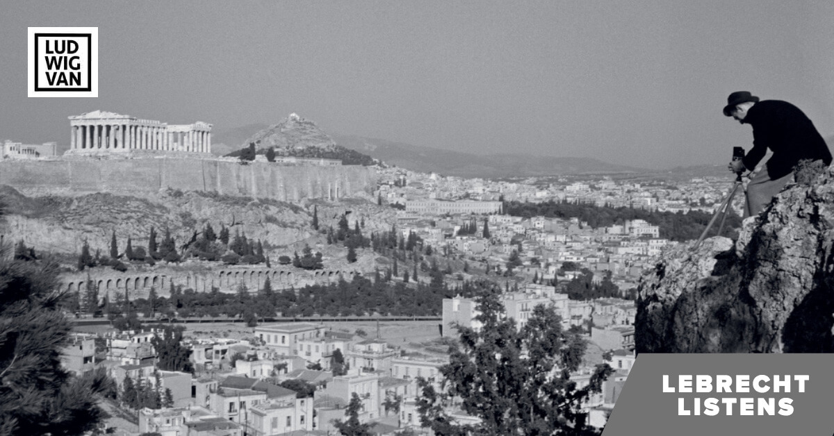 Greece's best kept musical secret