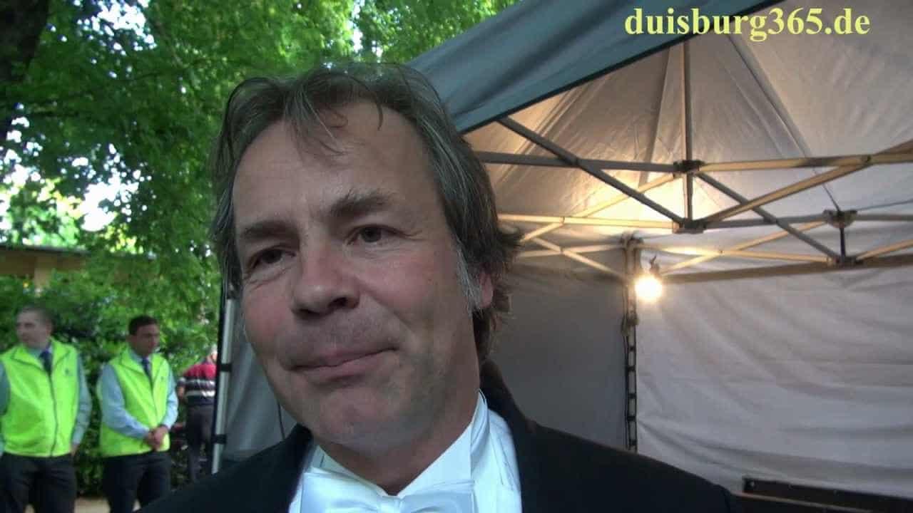 Bayreuth names Valery Gergiev replacement