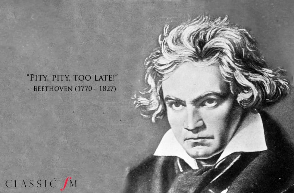 Bonn is going to be two years late for Beethoven