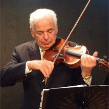 Death of a Chicago concertmaster, 85