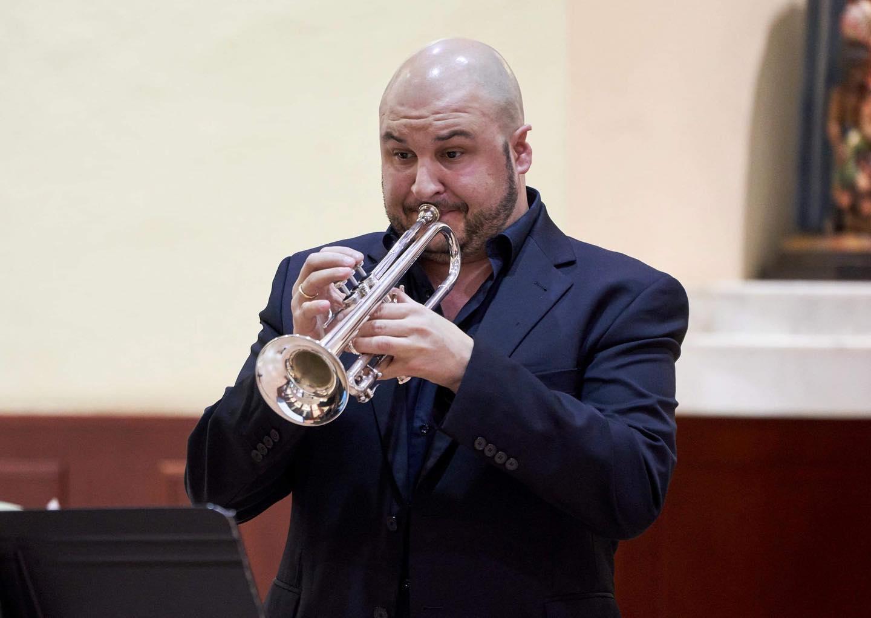 Chicago Symphony picks Spanish principal trumpet