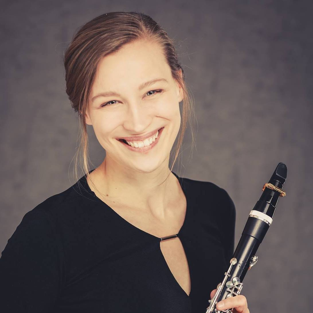 ARD names its clarinet contestants