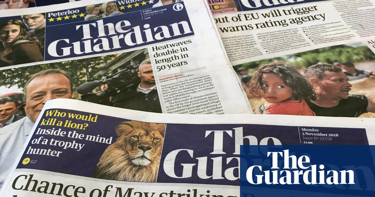 A composer asks: What is the Guardian for?