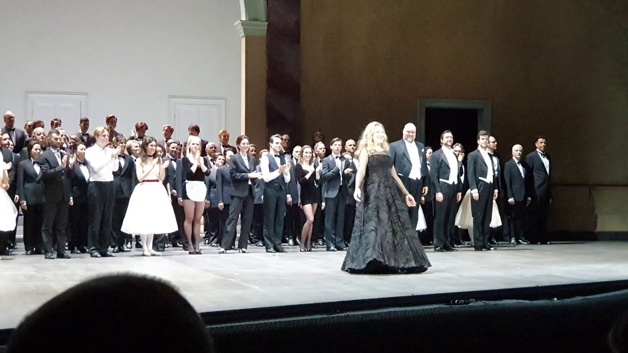 Just in: Bayreuth's Venus is injured in rehearsal