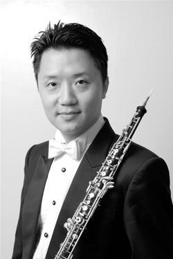 International oboist is held in China on assault charges