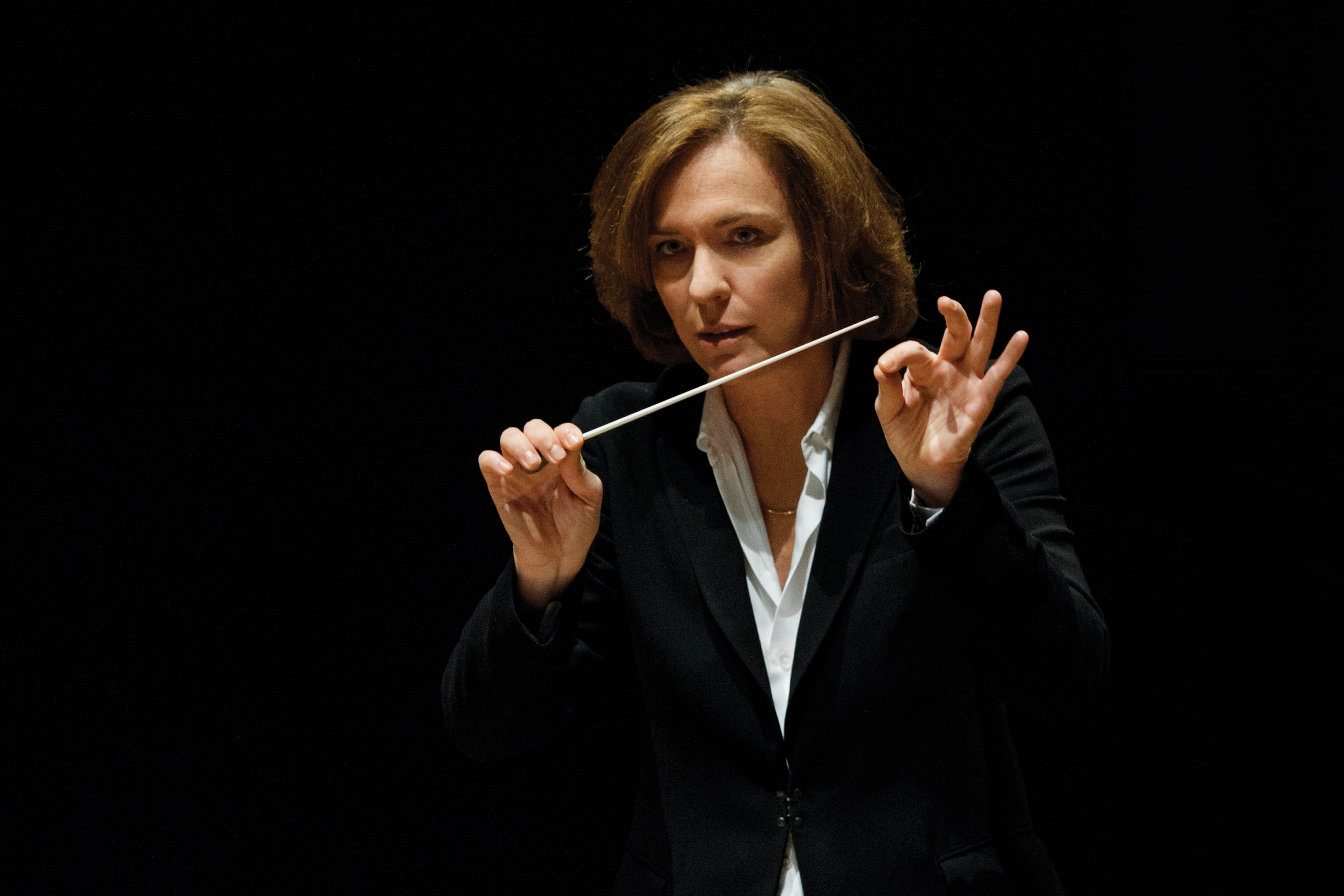 Why won't Salzburg hire women conductors?