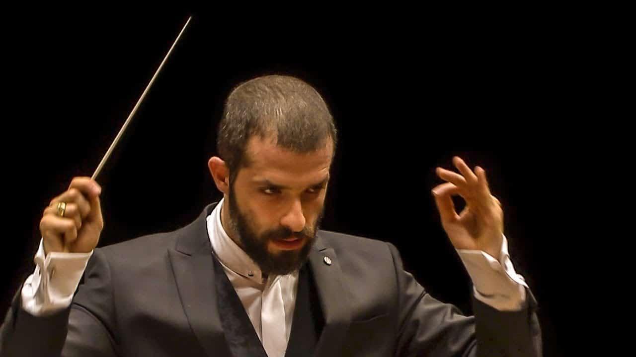 Vienna names an Israeli music director