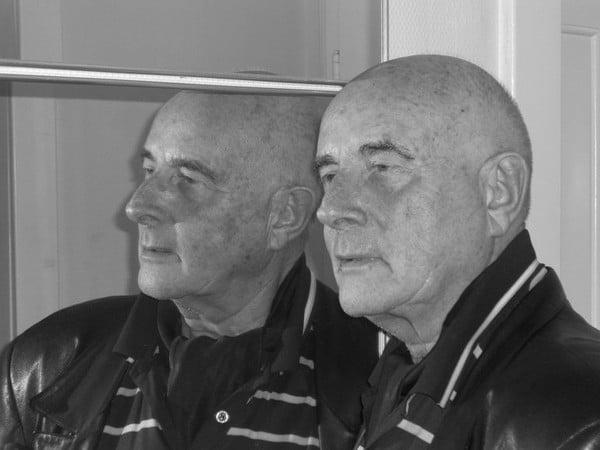 Death of a bifocal Swiss composer, 84