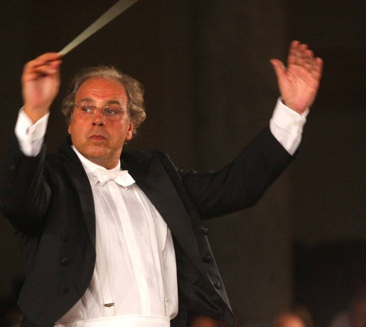 A conductor writes: I am very seriously ill