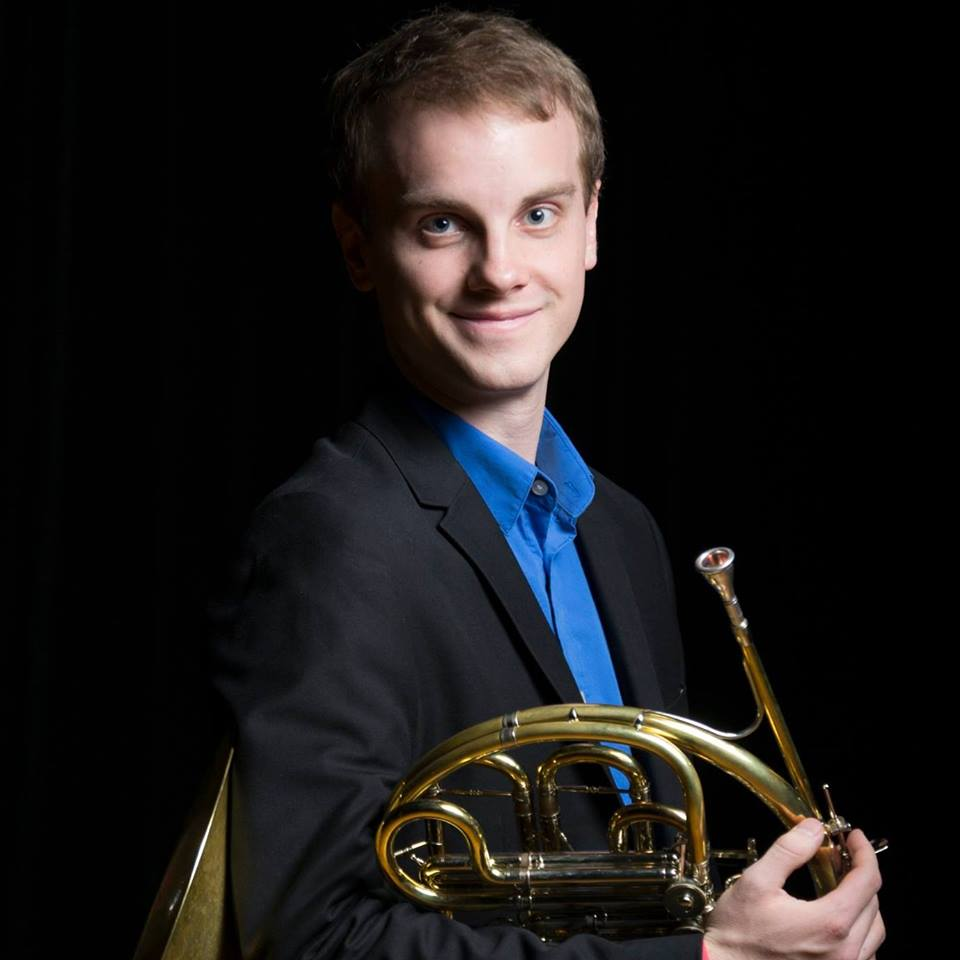 Baltimore Symphony loses horn to Cinc'y