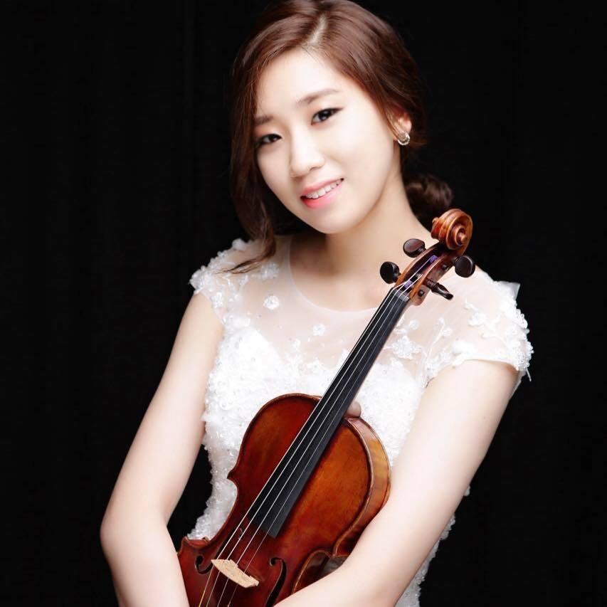 Philadelphia adds a Korean violinist