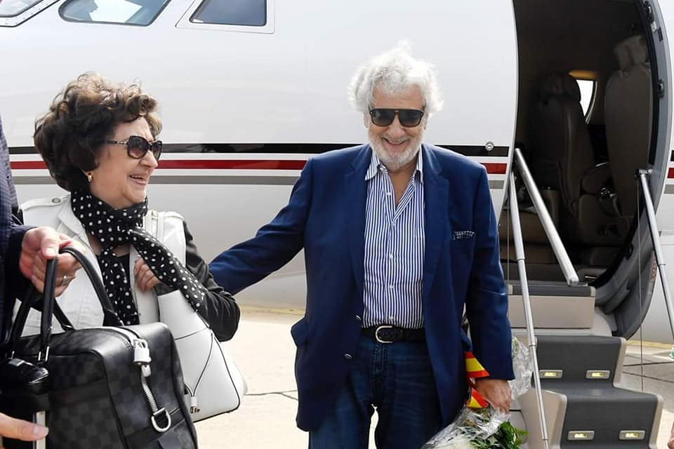 Placido Domingo: AP reports 11 more women, just one named