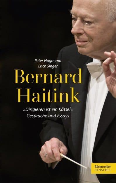 Last word from Bernard Haitink