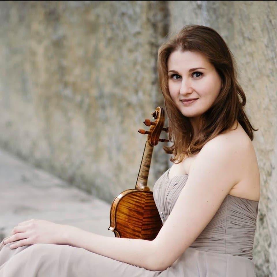 New concertmaster in Berlin