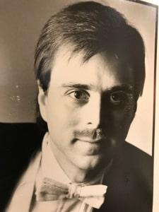 Vassar mourns a music scholar, 65