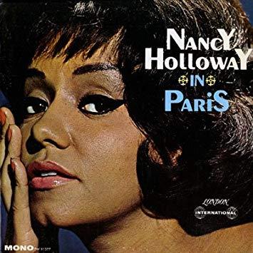 Nancy Holloway has died, at 86