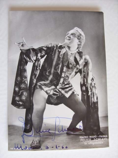 Death of an Abbado baritone, 88