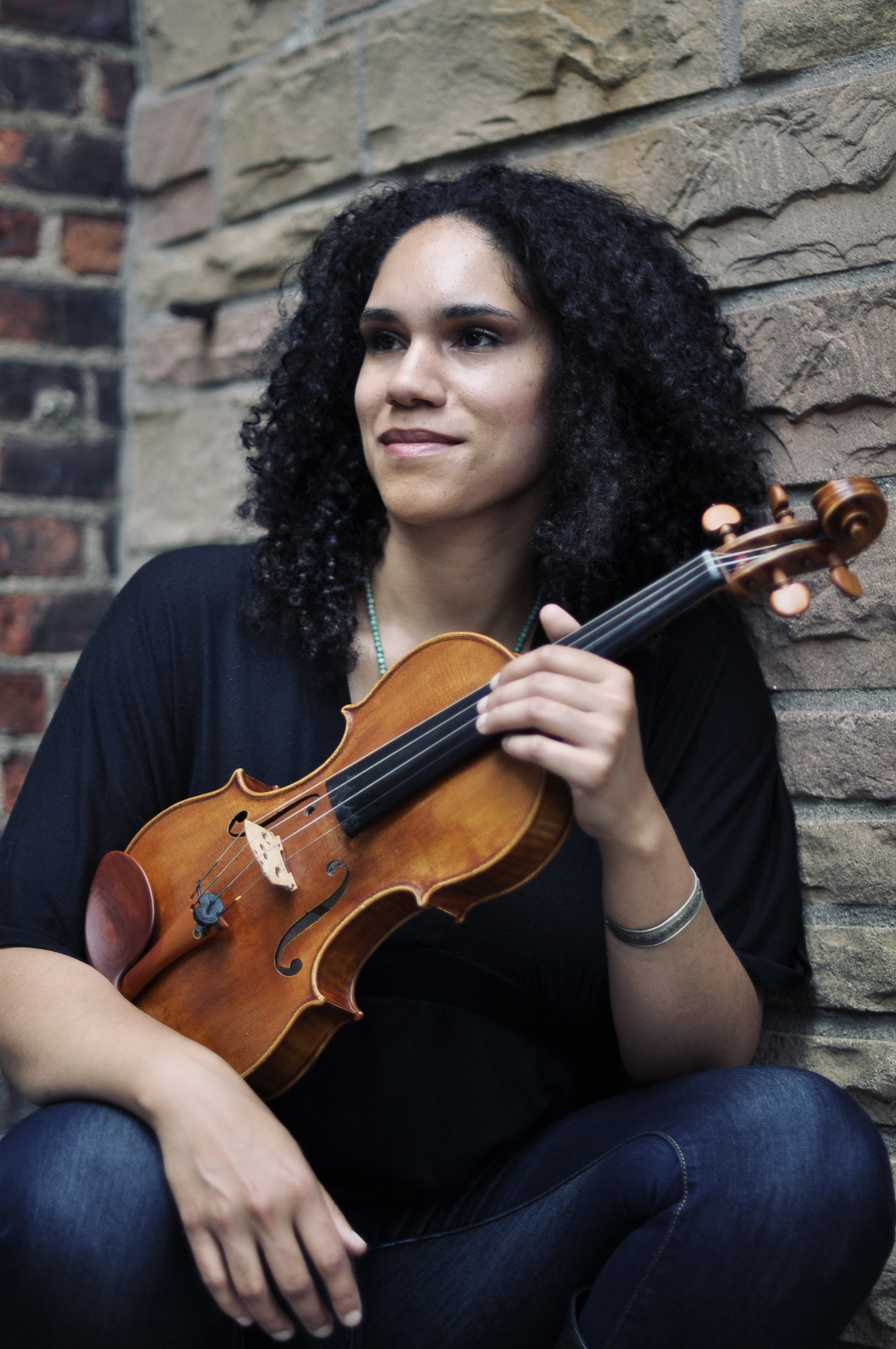 Violin goes missing on NJ transit