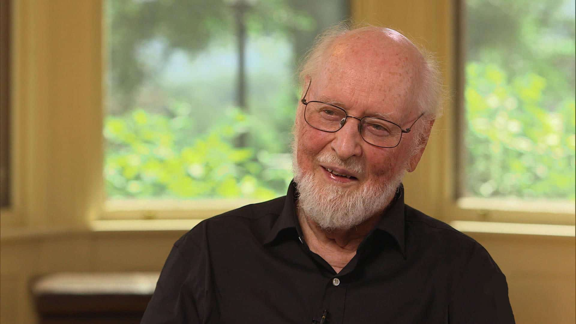 John Williams: How I compose