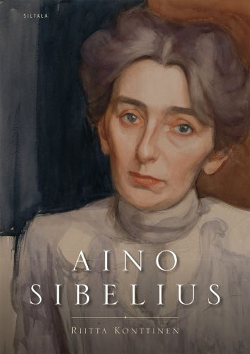 Why was Mrs Sibelius so miserable?