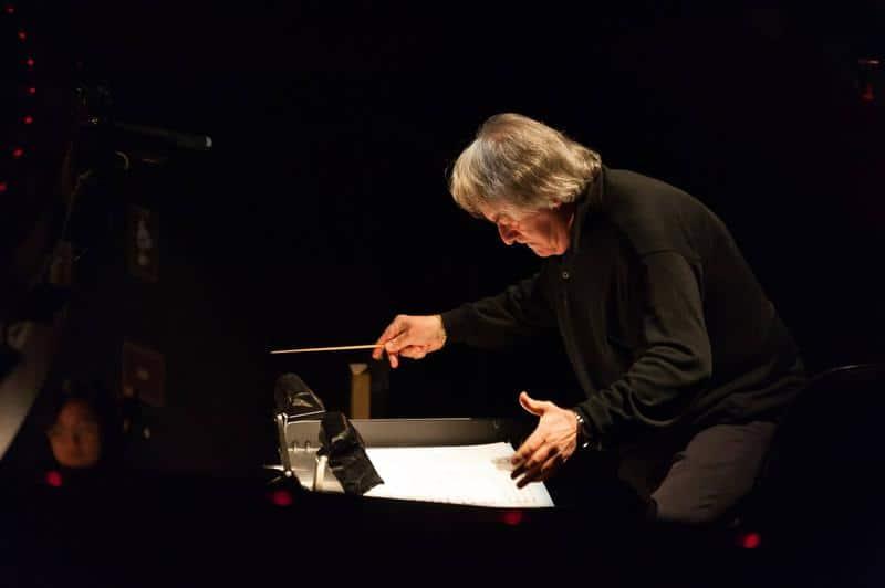 An Italian maestro faces allegations in Ohio