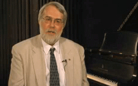 Composers mourn Christopher Rouse