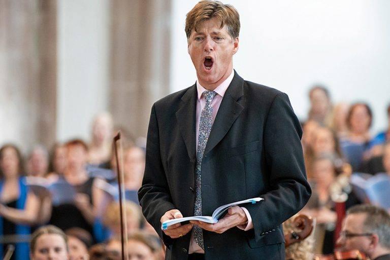 Opera singer was the force behind anti-Boris chorus