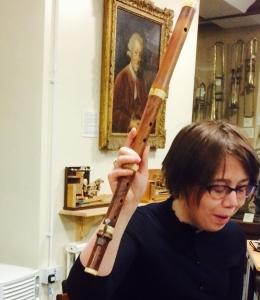UK seeks to evict US musicologist