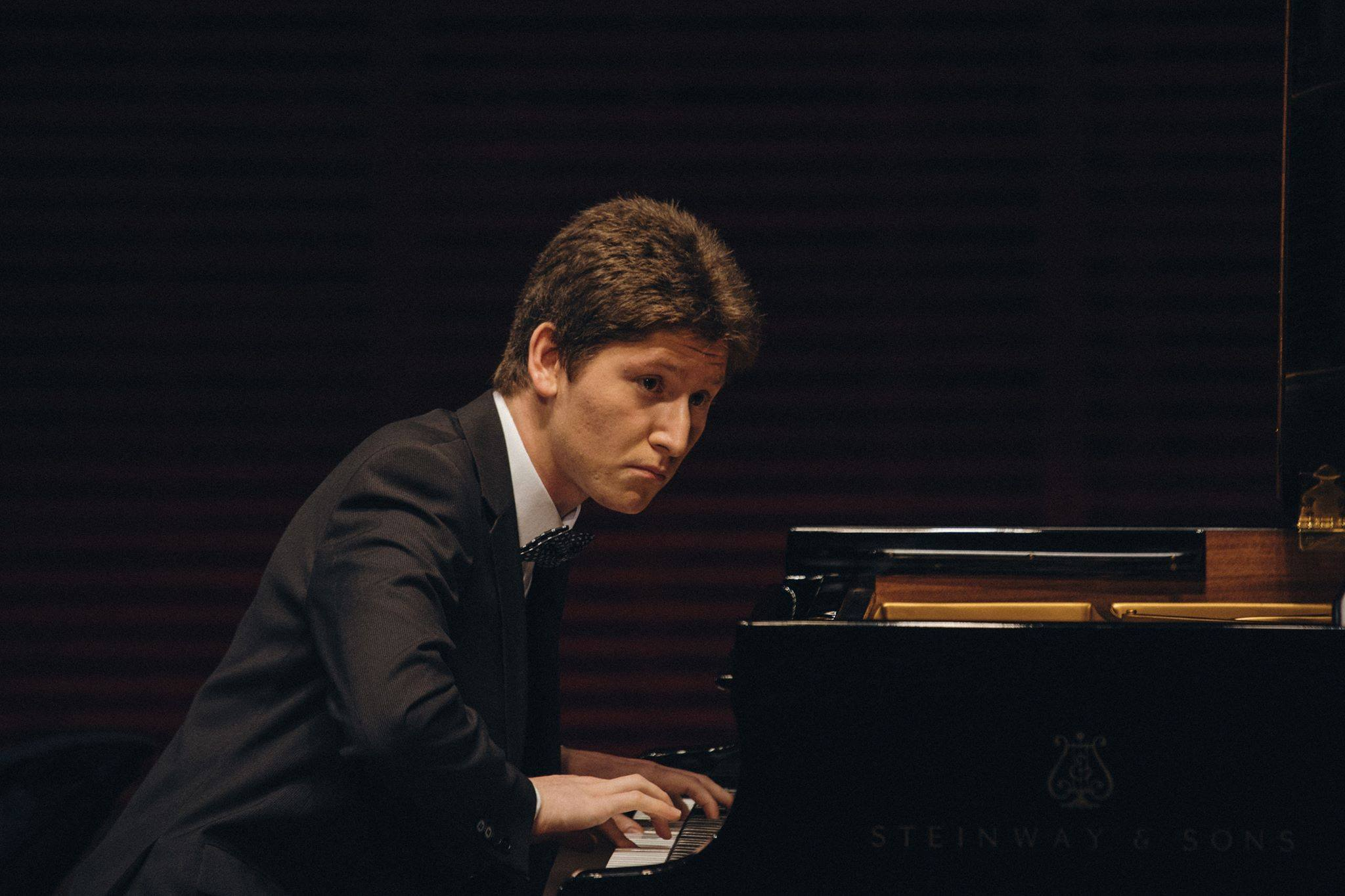 British piano student makes La Scala recital debut