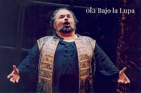 A top tenor dies at 61