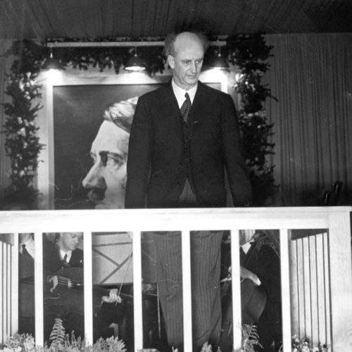 Wilhelm Furtwängler': The debate continues