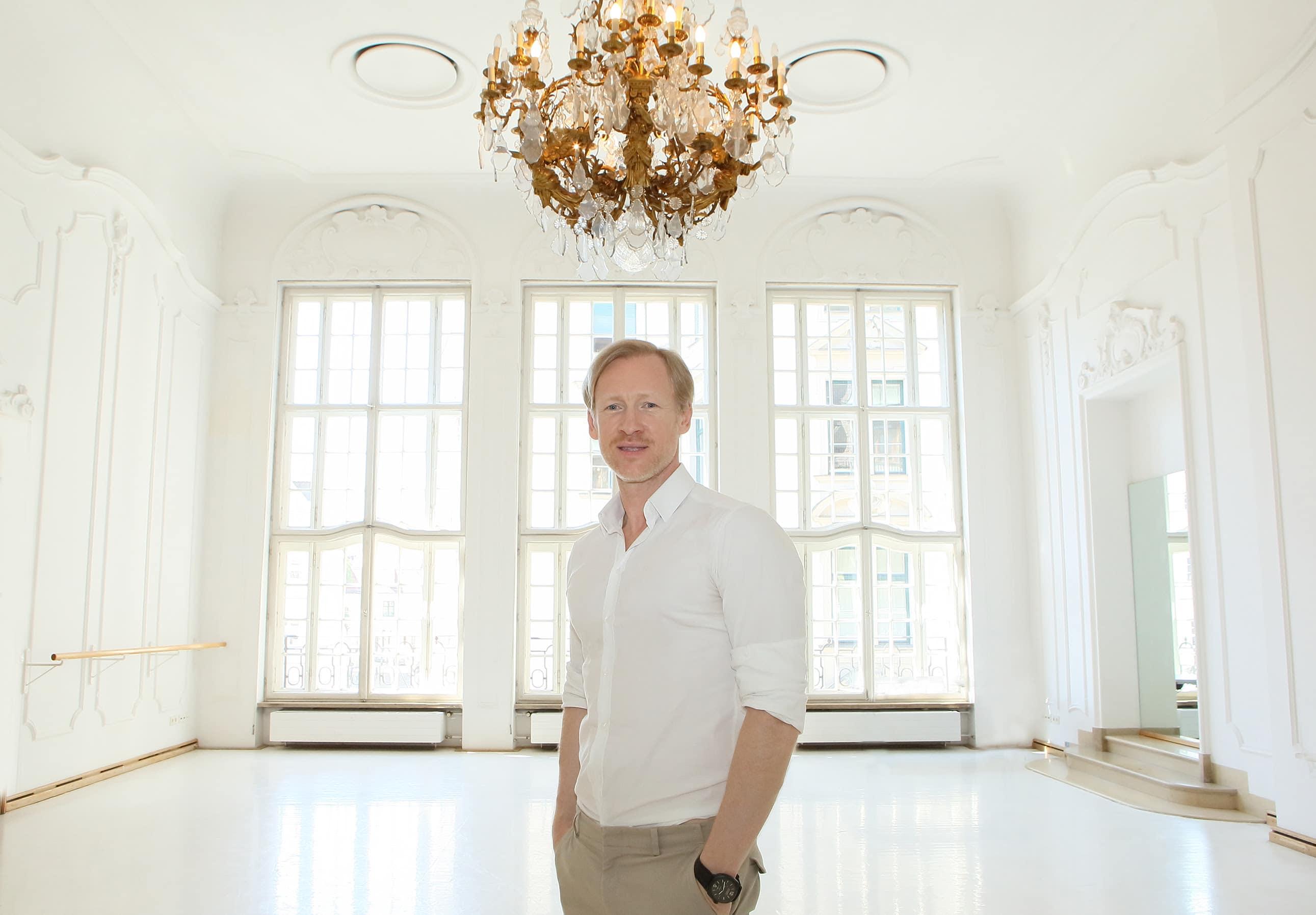 Munich nails ballet chief til 2026