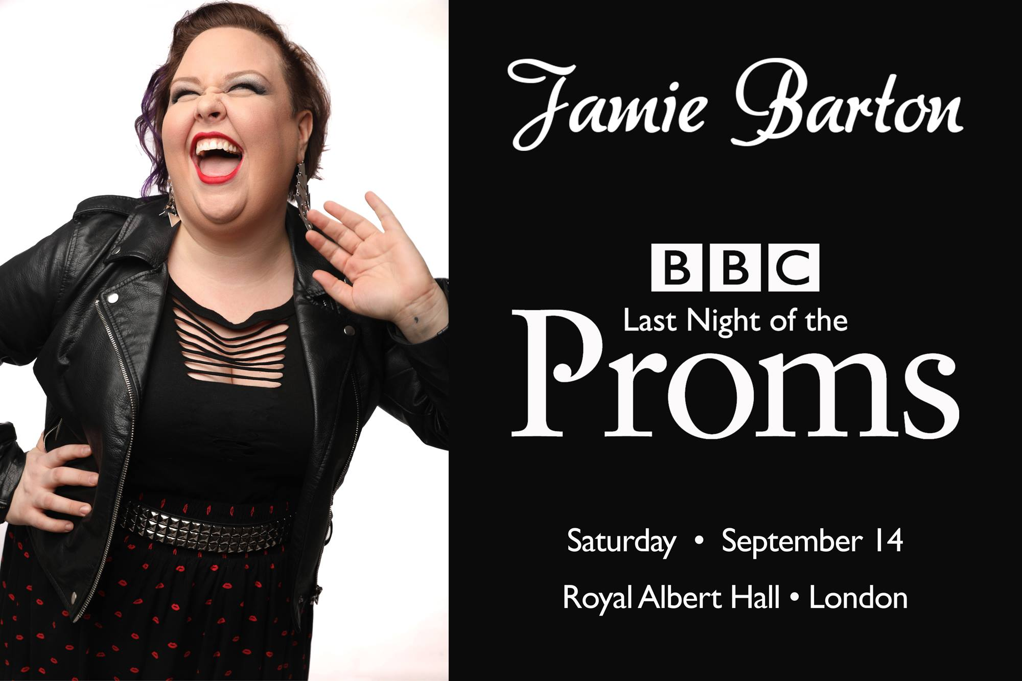 Bisexual pride will rule Britannia at BBC's Last Night of the Proms