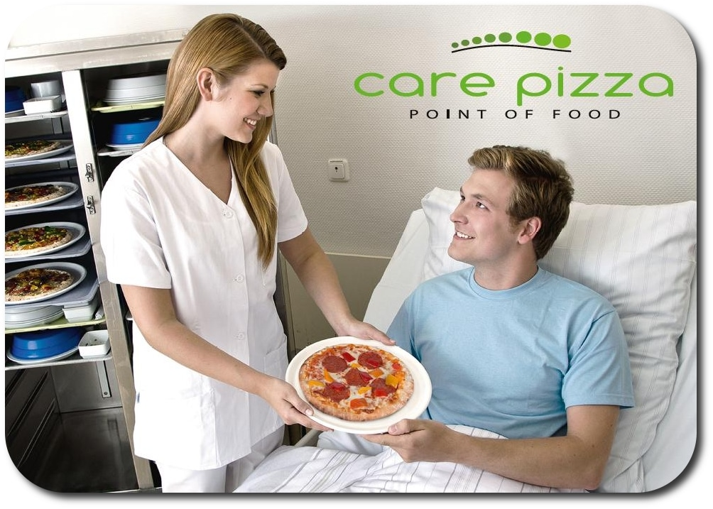 Can pizza cure cancer?