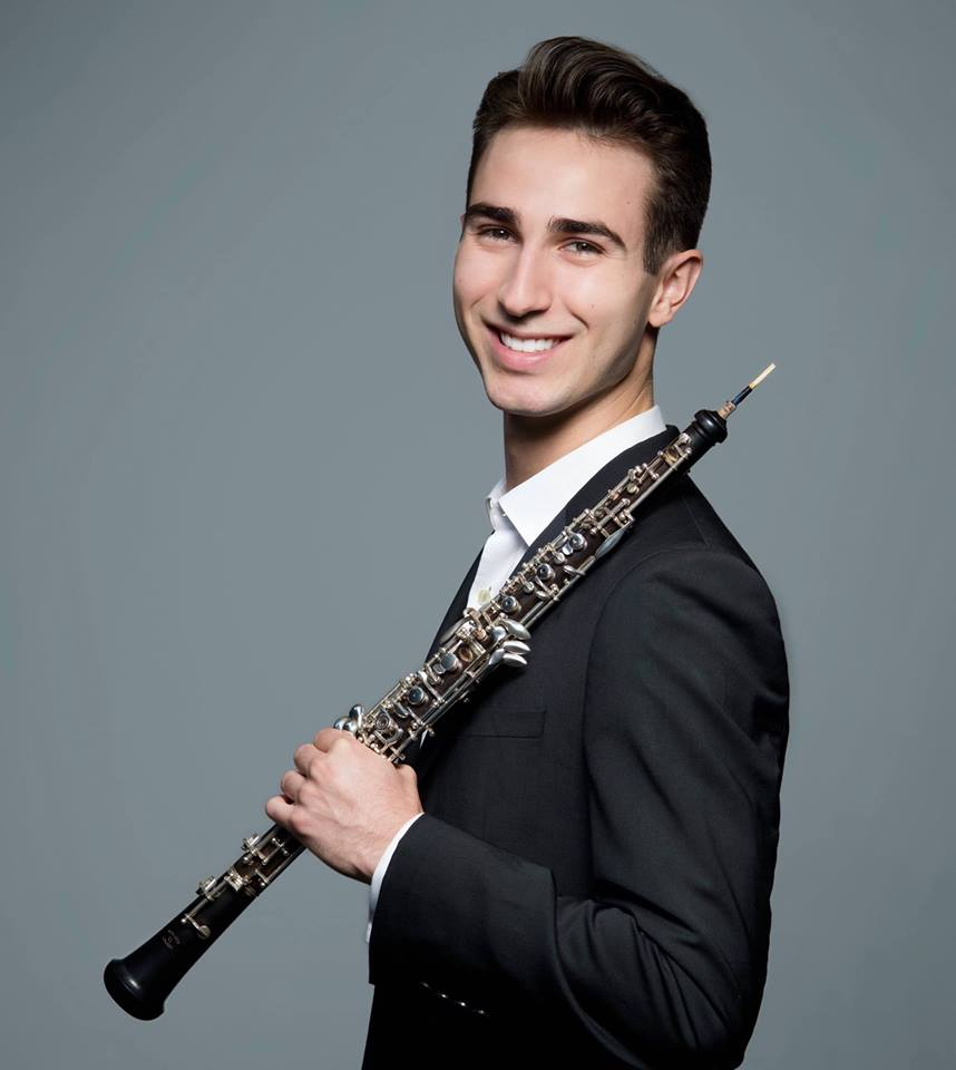 After 9 years, the NY Phil finds an English horn
