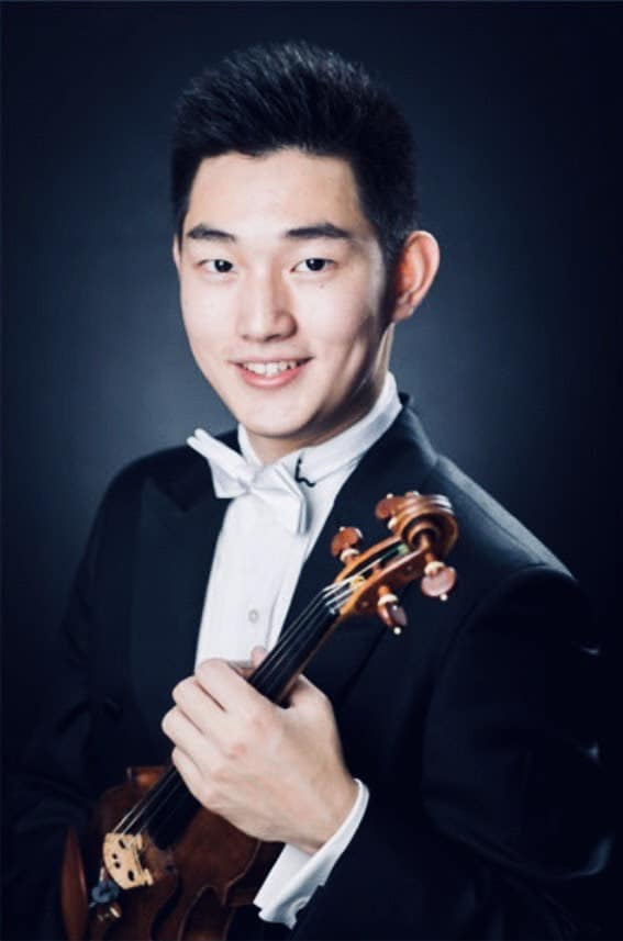 Just in: Toronto grabs two NY Philharmonic string players