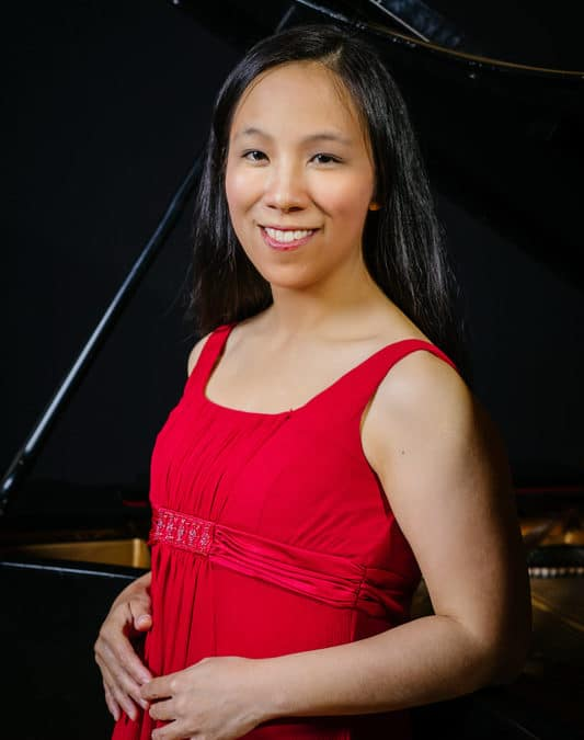 Cancer claims noted US pianist, 42