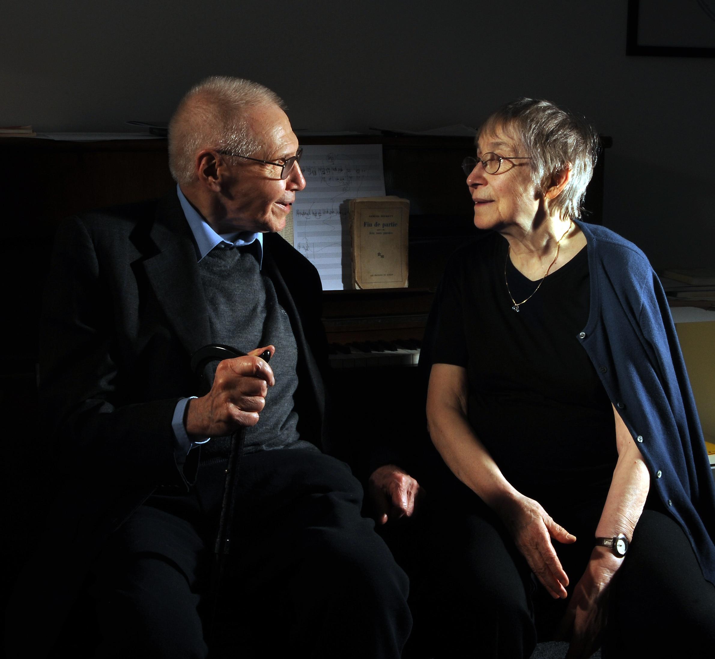 Maestro: Music has lost an angel