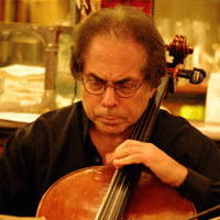 Another cello loss, at 73