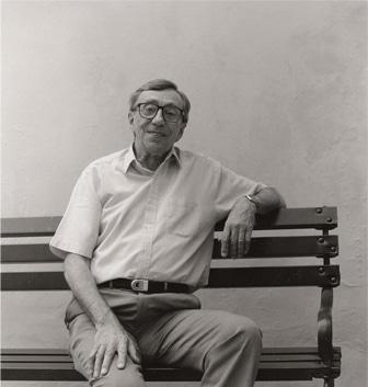 Quartet founder dies, 95