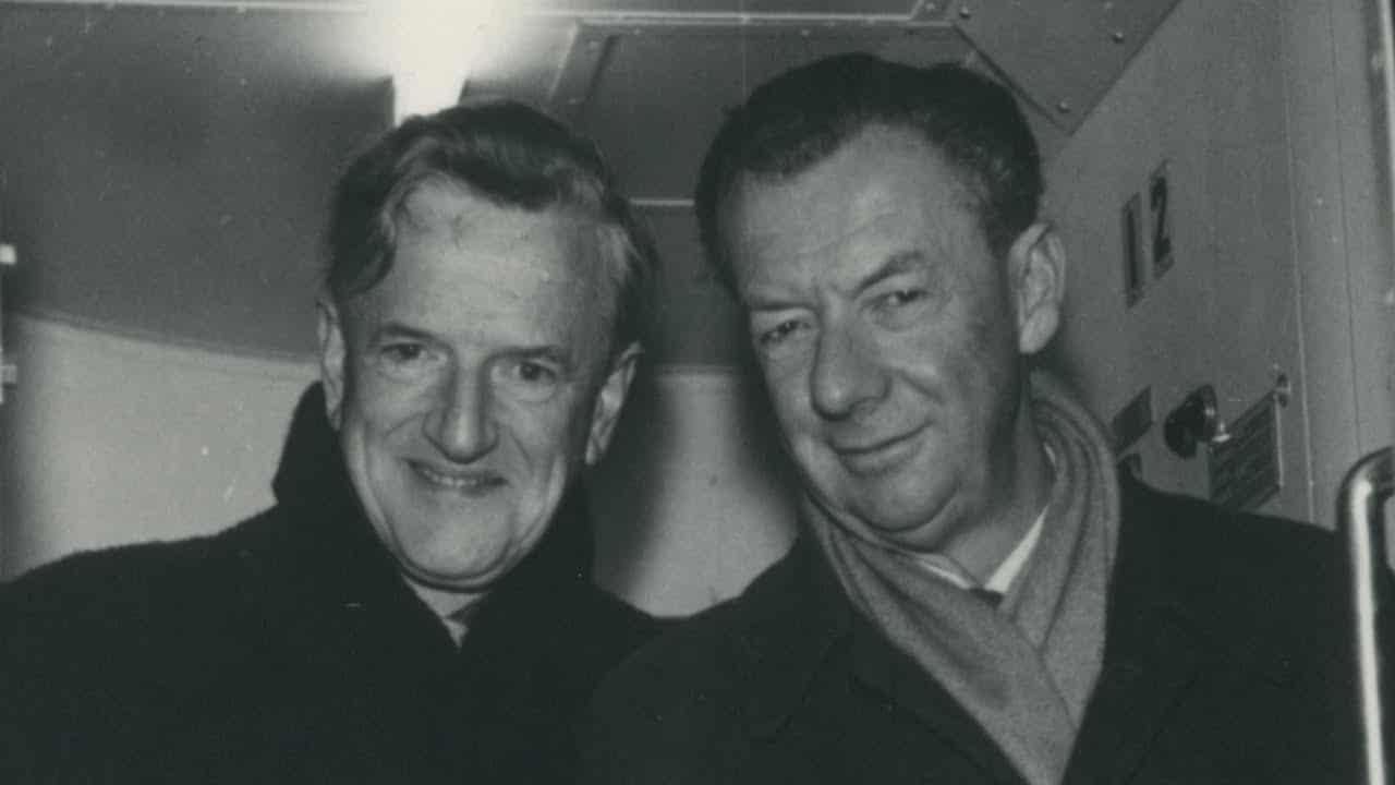 Britten's publisher embraces diversity