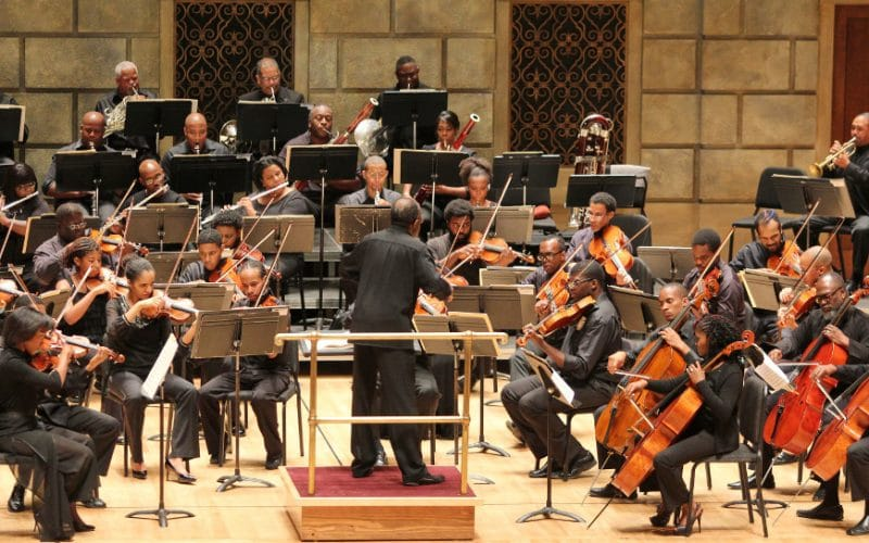 China bans South Koreans in US student orchestra